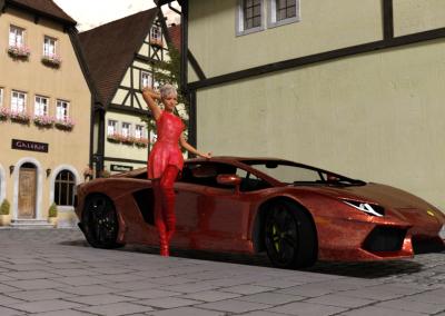 Car101a